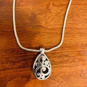 Brighton Pendant Necklace
